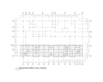 Menghitung Kebutuhan Wiremesh dan Berat Besi Wiremesh
