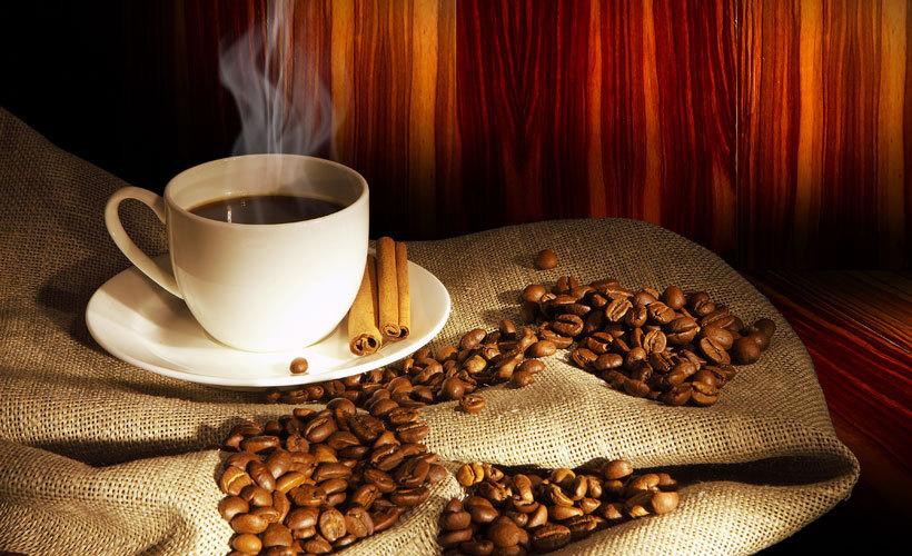 Kahvi Vieroitusoireet