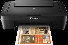 Descargar driver Canon PIXMA MG2910 impresora
