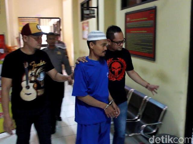 Polisi: Perusak Kantor NU di Magelang adalah Alumni Pelatihan Poso