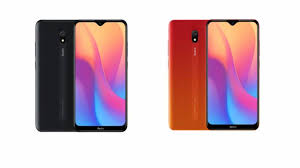 Redmi 8A has 5,000 mAh battery, price starts at Rs 6,499