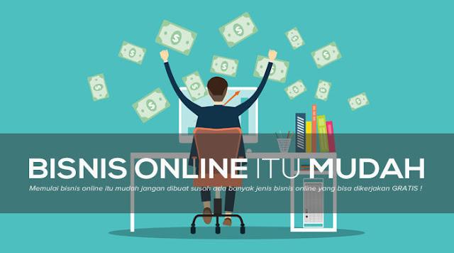 Inilah Pilihan Produk Untuk Berbisnis Online