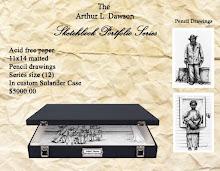 Sketchbook Series Images
