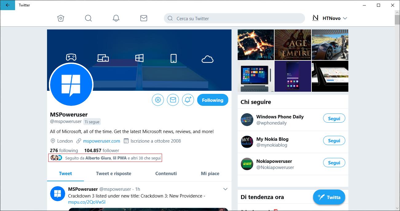 Twitter-PWA-following-profili-altri