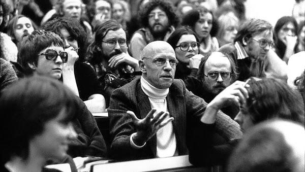El coraje de la verdad | por Michel Foucault