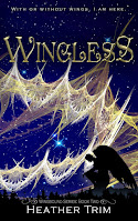 Wingless by Heather Trim