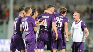 Prediksi Skor Fiorentina vs Lecce 01 Desember 2019