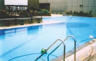 KEA Swimming Pool