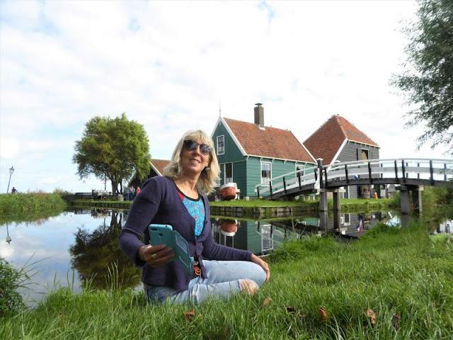 Catharina Hoeve Cheese Farm