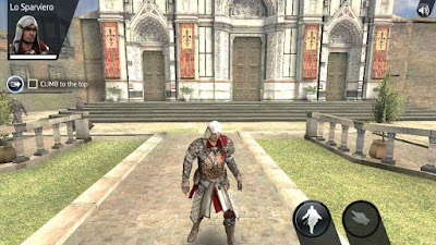 Assassin Creed Identity [Apk + Data] V2.5.1