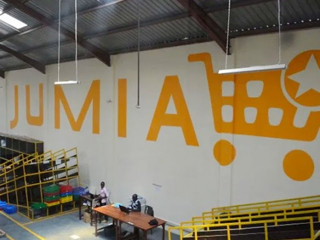 LASEPA makes U-turn, unseals Jumia Ikeja warehouse