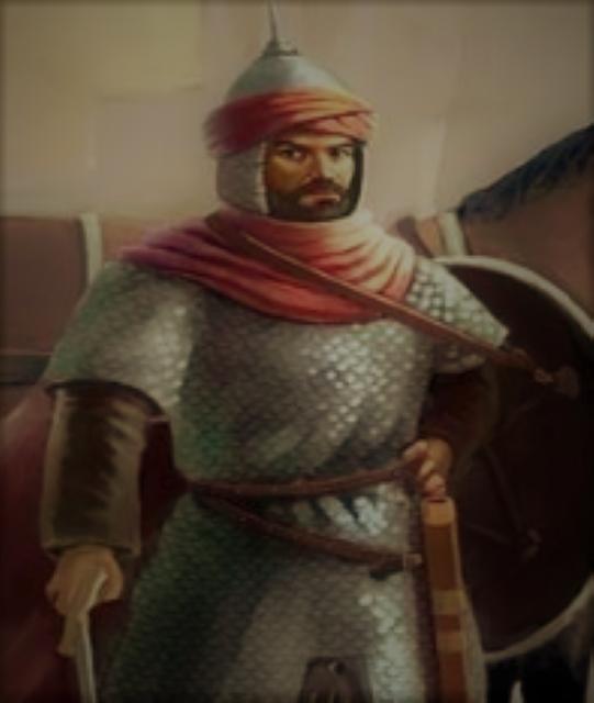 طارق ابن زياد