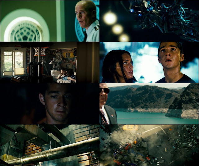 Transformers 2007 Dual Audio 1080p BluRay