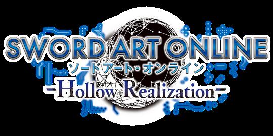 Bandai Namco Games, Playstation 4, Playstation Vita, Sword Art Online, Sword Art Online : Hollow Realization,