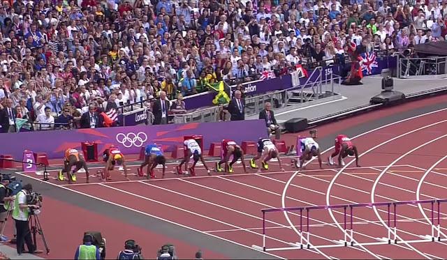 2020 Olympics.