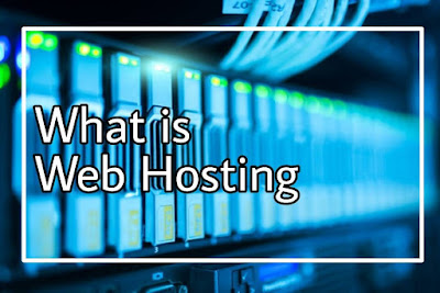 What is Web hosting - HostTeach.blogspot.com