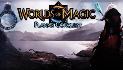 Worlds of Magic: Planar conquest Xbox One pics