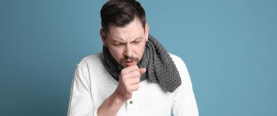 علاج الكحة والسعال بالطرق الطبيعية