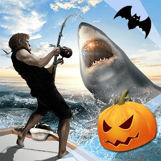 Télécharger Monster Fishing 2019 v0.1.109 Apk Mod