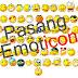 Cara Pasang Emoticon Kedalam Blog Post