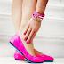 Flat Shoes Design Ideas