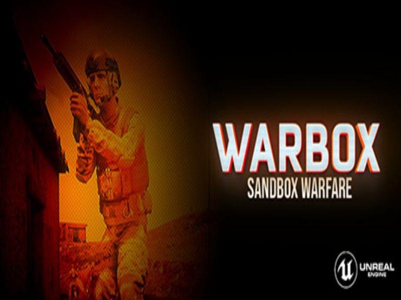 Download Warbox Game PC Free