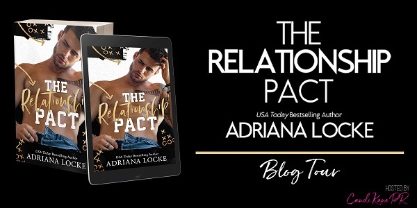 The Relationship Pact by Adriana Locke Blog Tour