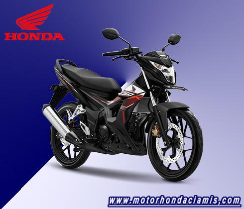 Kredit Motor Honda Sonic Ciamis