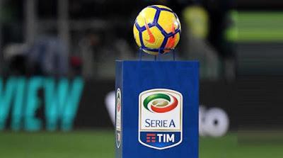 الدوري الإيطالي يزداد إثارة.. ومواجهتي يوفنتوس أمام لاتسيو وأتالانتا تحسمان اللقب