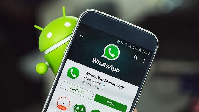 Fitur Rahasia di Aplikasi WhatsApp