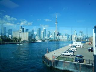 Aeroporto Billy Bishop Toronto City