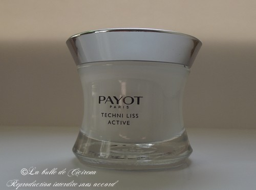 Techni liss active Payot