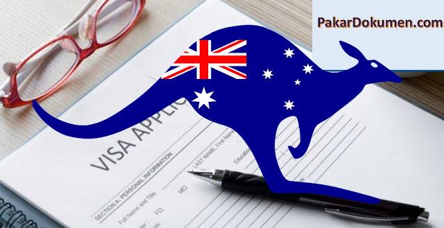 visa australia online