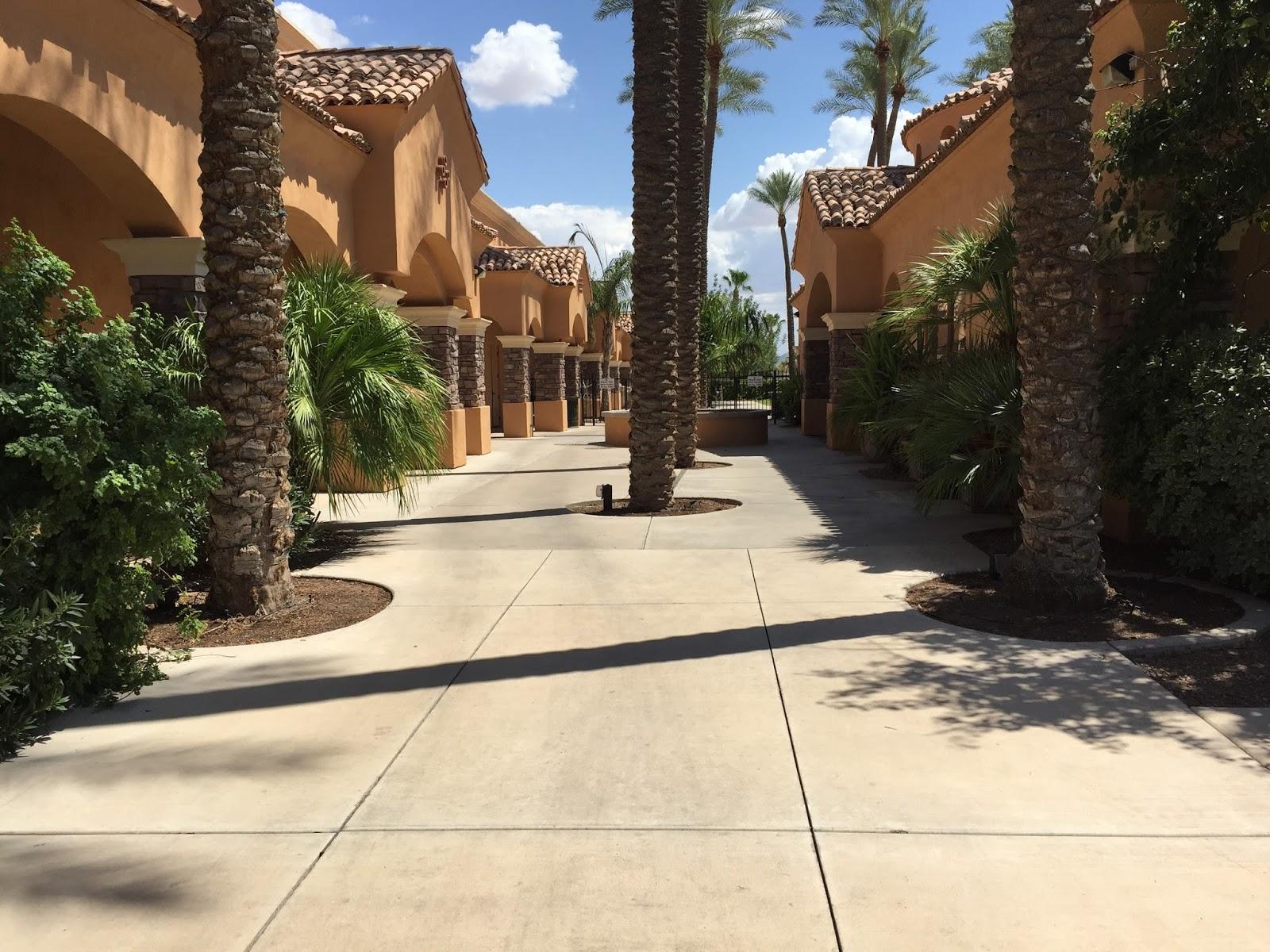 The Murphy Trail Palm Creek Golf Amp Rv Resort In Casa