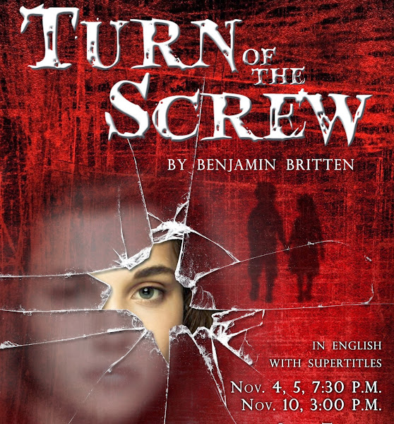 RT: #Literature — «The Turn of the Screw» — MP3, PDF, Videos