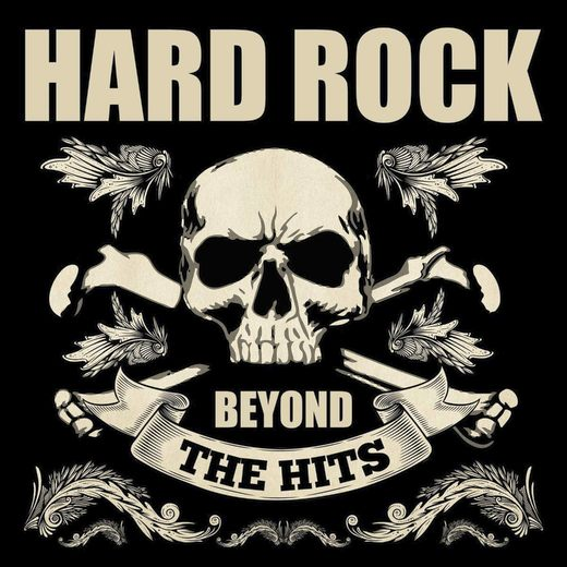 V.A. - Hard Rock Beyond the Hits (2017) full