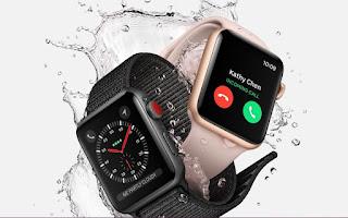 منافسة اسعار ساعات ابل الرخيصة apple تاتش هاى كوليتى 2021 فى مصروالسعودية