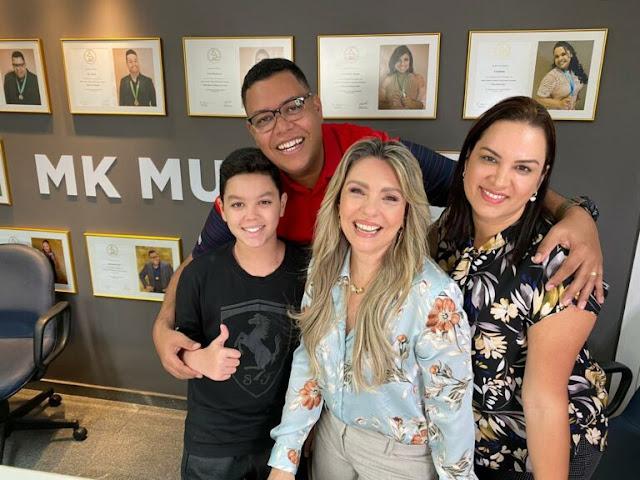 Anderson Freire renova com a MK Music: 'Paz de espírito'
