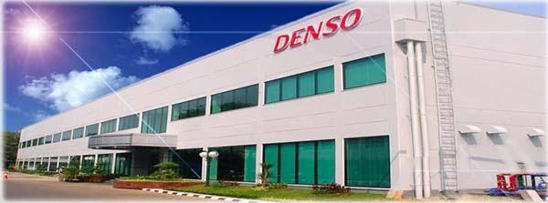 Lowongan Kerja Terbaru SMA/SMK, D3, S1 PT Denso Indonesia   Posisi: Operator Produksi, Machinary, Production, Maintenance