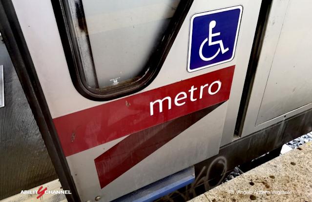 Trasporto disabili roma: Atac condannata per condotta discriminatoria
