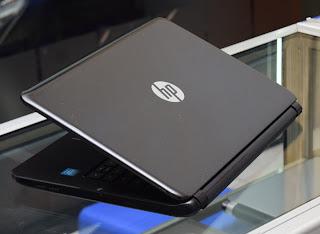 Jual Laptop HP 14-r018TU ( Celeorn N2840 ) Malang