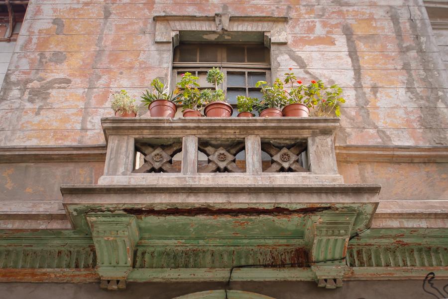 ArchitecTour | Balcones