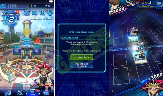 Download Yu-Gi-Oh! Duel Links v1.2.0 Mod Apk Terbaru Gratis