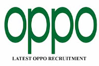 OPPO RECRUITMENT,OPPO RECRUITMENT 2019,OPPO JOBS