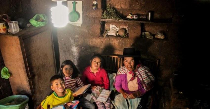 Transfieren de más de S/ 265 millones para el Bono de Electricidad (RES. N° 069-2020-OS/GRT)