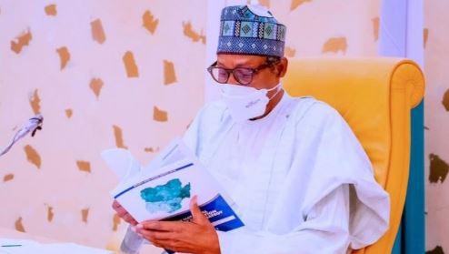 BREAKING: President Buhari Seeks Senate Approval For Fresh External Loan Worth $4bn, €710m (₦2.5trn)