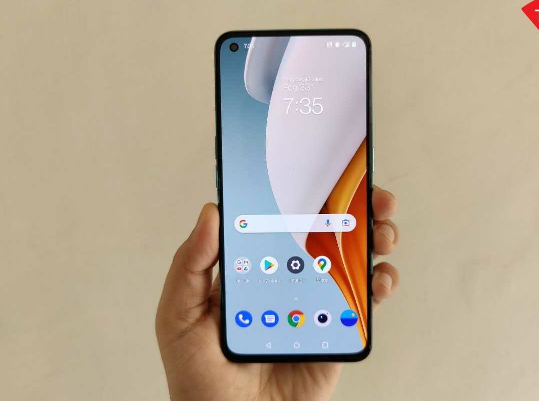 OnePlus Nord CE 5G review: The best smartphone under Rs 30,000?