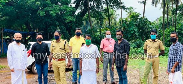 Kerala, News, covid-19: provided awareness and instructions in palakkun