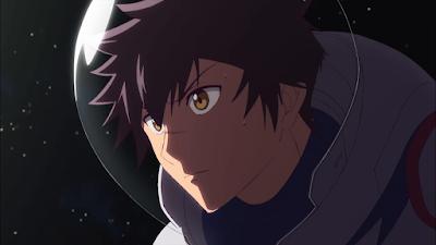 Kanata no Astra Episode 1