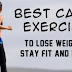 What Is the Best Cardio For Weight Loss?